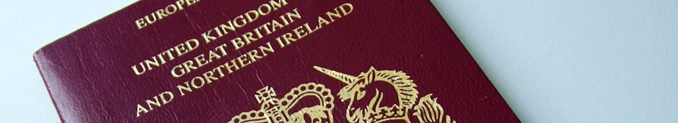 Dual Citizenship UK